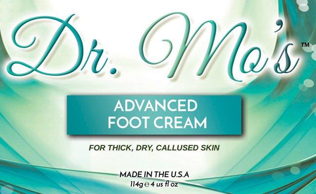 Advanced Foot Cream