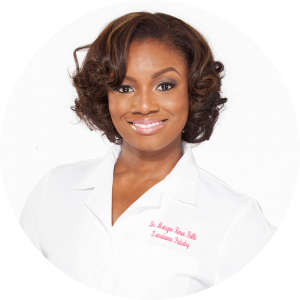 Lansdowne Podiatry Dr. Monique Rolle