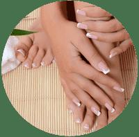 Spa Nail Services