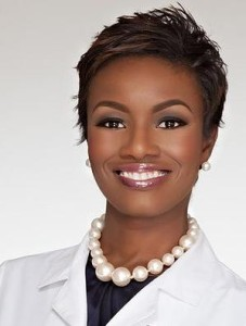 Dr. Monique Rolle, DPM