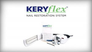 Toenail Restoration Keryflex
