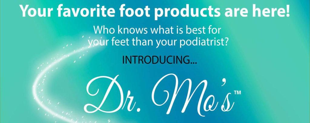 Dr. Mo's Foot Cream