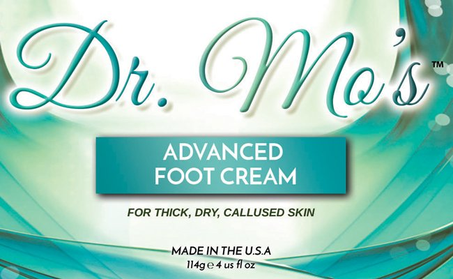 Advanced Foot Cream