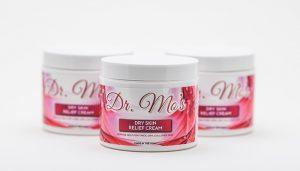 Dry Skin Relief Cream