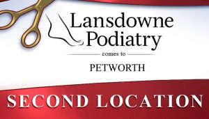 Lansdowne Podiatry - Second Location Capitol Hill